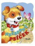 Nezbedný psíček - Urszula Kozlowska