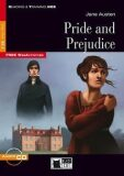 Pride and Prejudice + CD - Jane Austenová