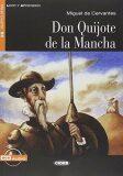Don Quijote de la Mancha - Miguel de Cervantes y Saavedra