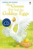 The Goose That Laid the Golden Eggs - Mairi Mackenzieová