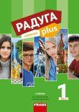 Raduga plus 1 Učebnice - Stanislav Jelínek, ...