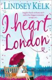 I Heart London - Lindsey Kelková