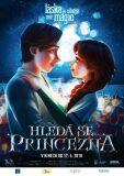 Hledá se princezna - DVD - bohemia motion pictures
