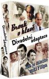 Divadelní adaptace kolekce 2DVD - bohemia motion pictures