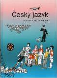 Český jazyk 8 - učebnice - Zdeněk Topil, ...
