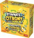 Šťavnaté citróny: Zábavná hra - neuveden