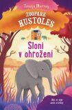 Sloni v ohrožení - Tamsyn Murrayová