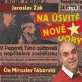 Na úsvitě nové doby - Jaroslav Žák