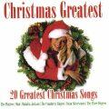 20 Greatest Christmas Songs - neuveden