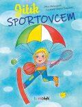 Jitík sportovcem - Jitka Molavcová