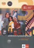 Direkt neu 3 – učebnica s pracovným zošitom a CD prehľad nemeckej gramatiky - balíček (SK Edizion) - Giorgio Motta, ...