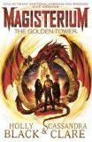 Magisterium: The Golden Tower - Holly Blacková, ...