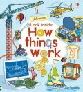 How Things Work - Rob Lloyd Jones