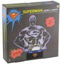 Lampička Superman - MagicBox