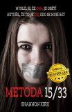 Metoda 15-33 - Shannon Kirk