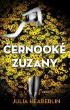 Černooké Zuzany - Julia Heaberlin
