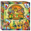 COOL GAMES Seňor Pepper - EPline