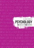 Psychology: 50 ideas in 500 words (50 Theories in 500 Words) - Jeremy Stangroom