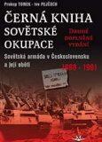 Černá kniha sovětské okupace - Ivo Pejčoch, Prokop Tomek