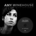 Amy Winehouse - Hlas, který nikdy nebude zapomenut - Kolektiv