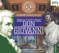 Nebojte se klasiky! 21 Don Giovanni - Wolfgang Amadeus Mozart