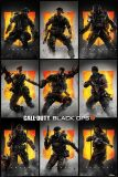 Plakát - Call of Duty 4 - Characters - Europoster