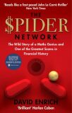 The Spider Network : The Wild Story of a Maths Genius and One of the Greatest Scams in Financial History - David Enrich