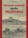 Významné osobnosti starého Prešporka - Ivan Szabó