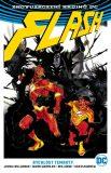 Flash 2 - Rychlost temnoty - Williamson Joshua