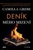 Deník mého mizení - Camilla Grebe