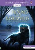 Usborne - English Readers 3 - The Hound of the Baskervilles - Arthur Conan Doyle