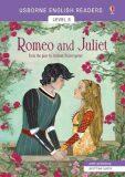 Usborne - English Readers 3 - Romeo and Juliet - Mairi Mackinnon