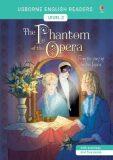 Usborne - English Readers 2 - The Phantom of the Opera - Mairi Mackinnon