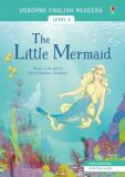 Usborne - English Readers 2 - The Little Mermaid - Mairi Mackinnon