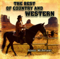 The Best Of Country And Western - George McAnthony