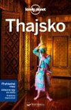 Thajsko - Lonely Planet - Tim Bewer, Austin Bush, ...