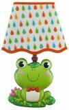 Dětská lampička na zeď - Žába - EPEE