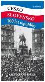 Česko - Slovensko, 100 let republiky - neuveden