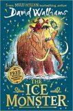 Ice Monster - David Walliams