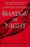 Shadow of Night : (All Souls 2) - Deborah Harknessová