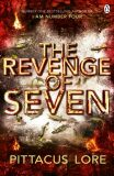 The Revenge of Seven : Lorien Legacies Book 5 - Pittacus Lore