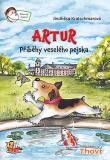 Artur - příběh veselého pejska - Jindřiška Kratschmarová