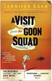 A Visit From the Goon Squad - Jennifer Eganová