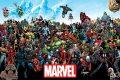 Marvel - Universe -