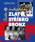 Českobudějovické zlato, stříbro, bronz - Ladislav Lhota
