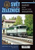 Svět velké i malé železnice 68 – (4/2018) - kolektiv autorů