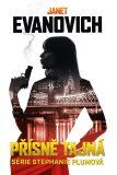 Přísně tajná - Janet Evanovich