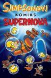 Simpsonovi - Supernova - Matt Groening