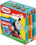 Thomas & Friends: Pocket Library - neuveden