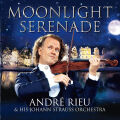 Moonlight Serenade - CD+DVD - André Rieu